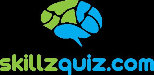 skillzquiz logo